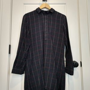 CONSIGNING SOON-Make offer! MarineLayer shirtdress